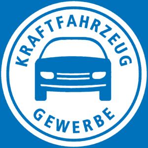 KFZ Innung Logo