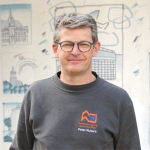 Peter Ruiters