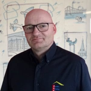 Ralf van der Cruysen
