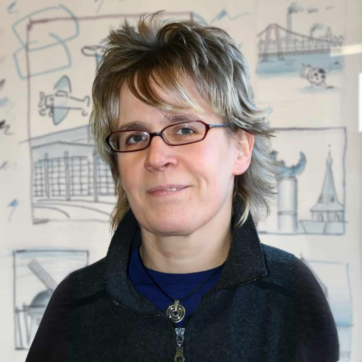 Ulrike Gördes