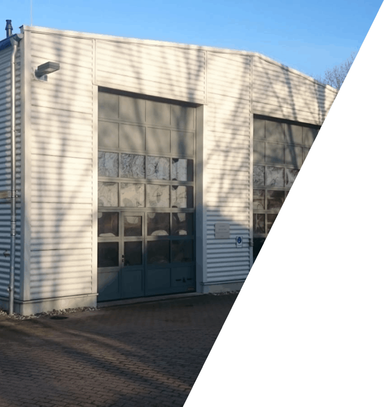 Haus Riswick - ÜBL